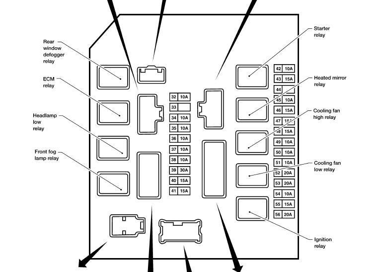 Fuse Diagram For Nissan Xterra - 1996 Club Car 48v Wiring Diagram -  oonboard.ati-loro.jeanjaures37.frWiring Diagram