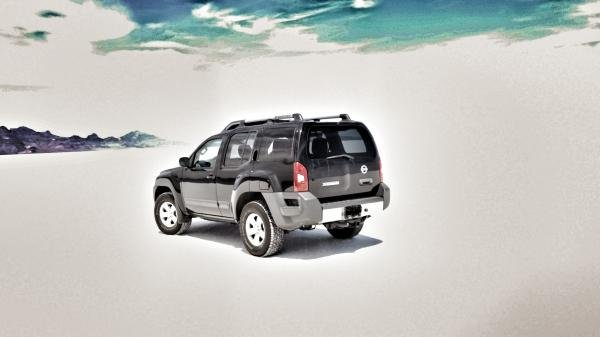 Showcase cover image for KEVUT13's 2013 Nissan Xterra S