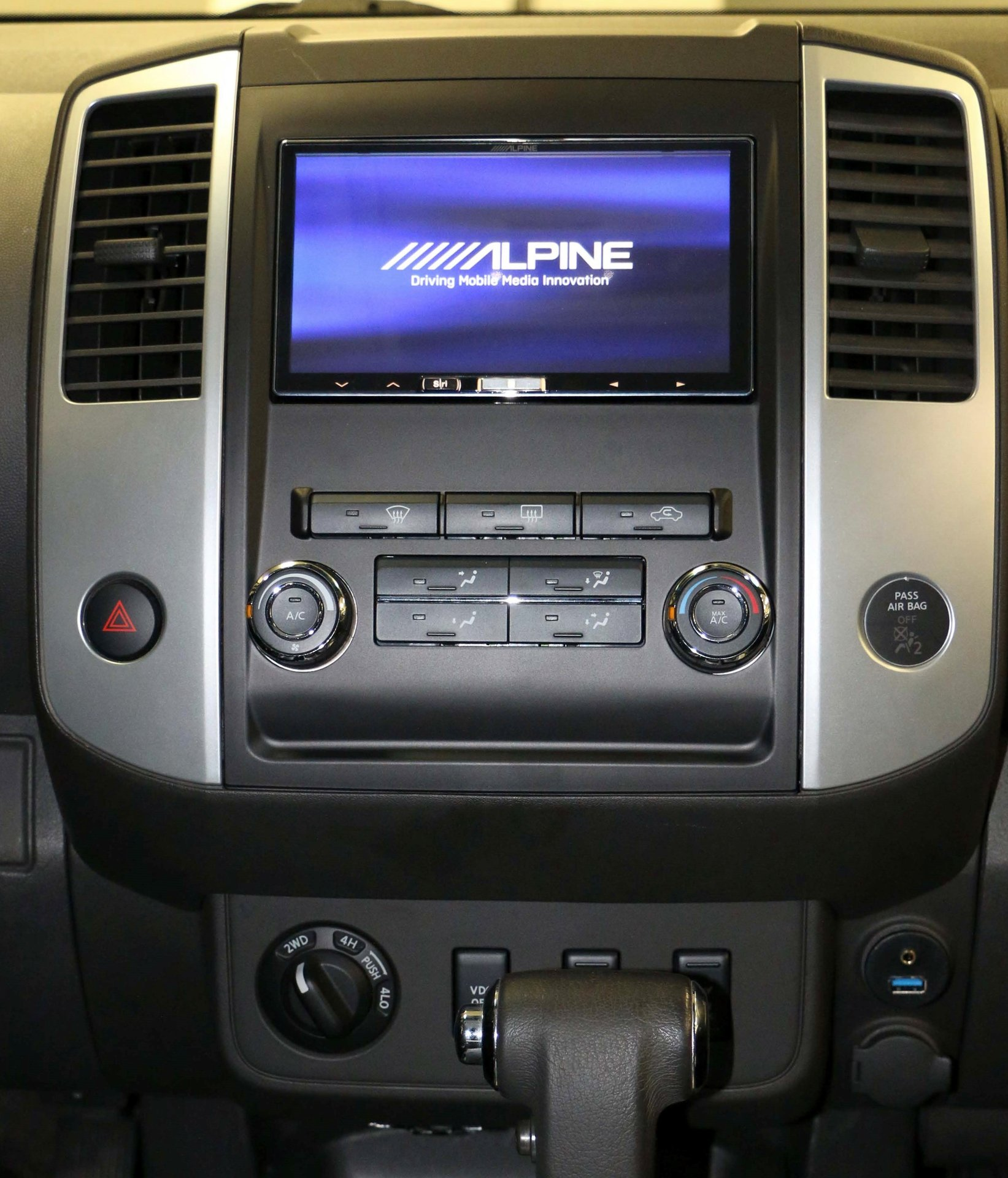 How-to: Install GPS Stereo Head Unit and Backup Camera ... on