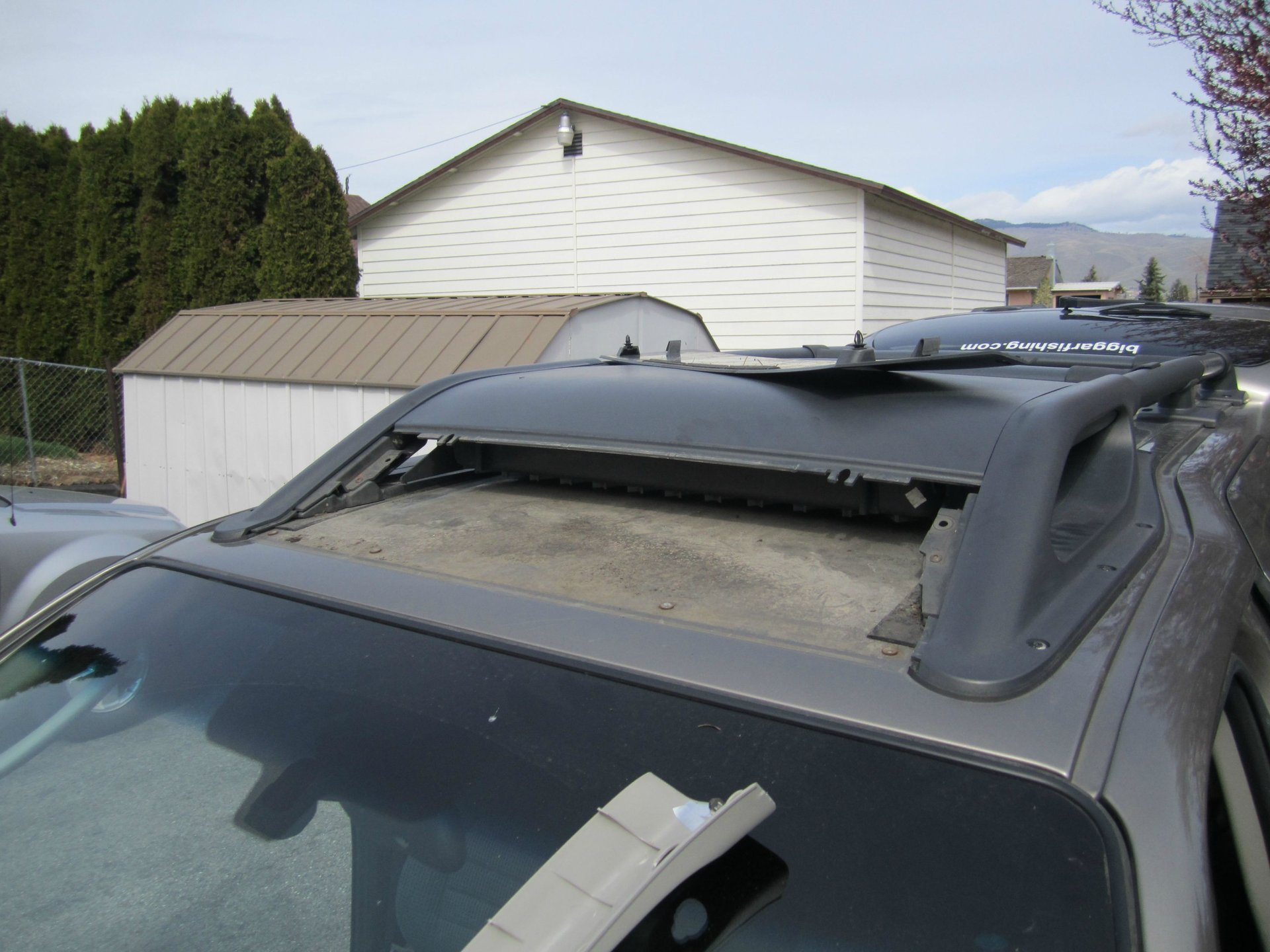 How-to: LED Roof Lights - A Money Saving Install | Second Generation on