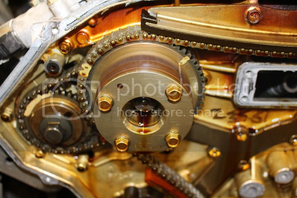 When to do Timing Chain?   Second Generation Nissan Xterra Forums