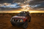 NSFW review image preview for 2020-07-01-xterra-sunset.jpg