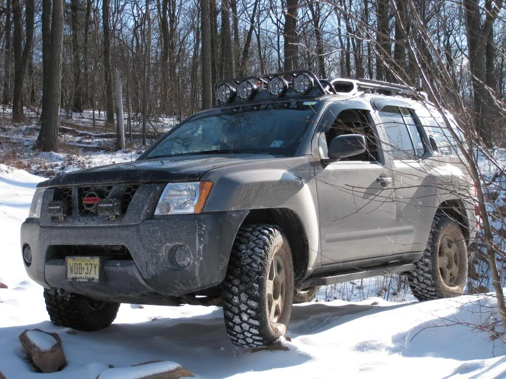 Rooks Rig Khaos Rebuilt And Ready For Moab Pbr Page Wiring Kc Lights Xterra Report This Image