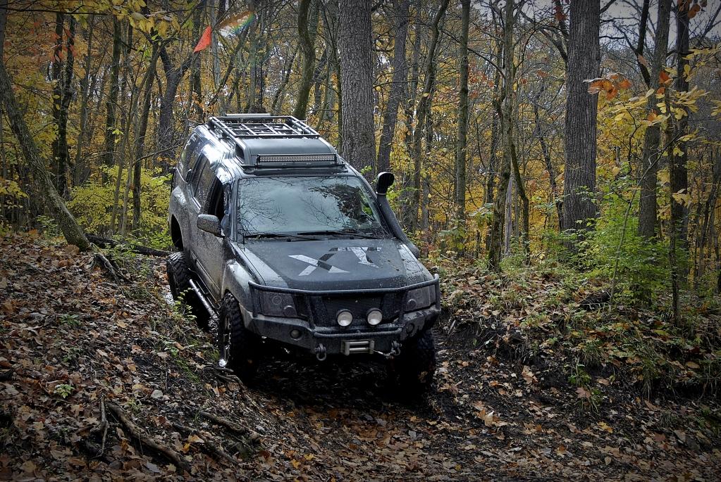 Gxt Operation Quot Exodus Quot Pbr Second Generation Nissan